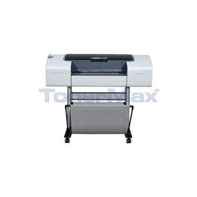 HP Designjet T1120ps 24-in